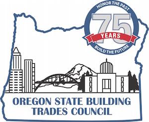 OSBCTC75 logo