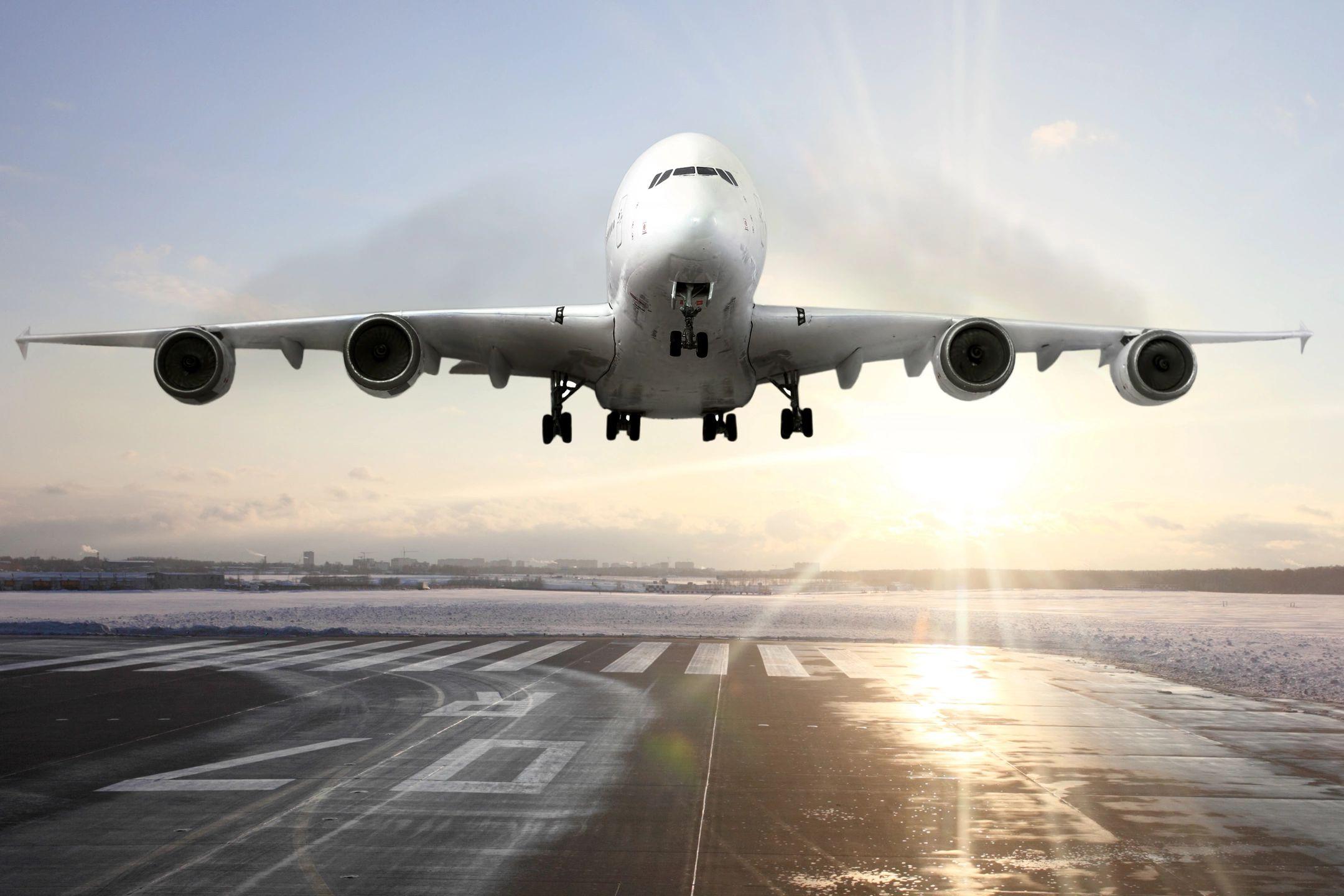 Jet Time Onnettomuudet