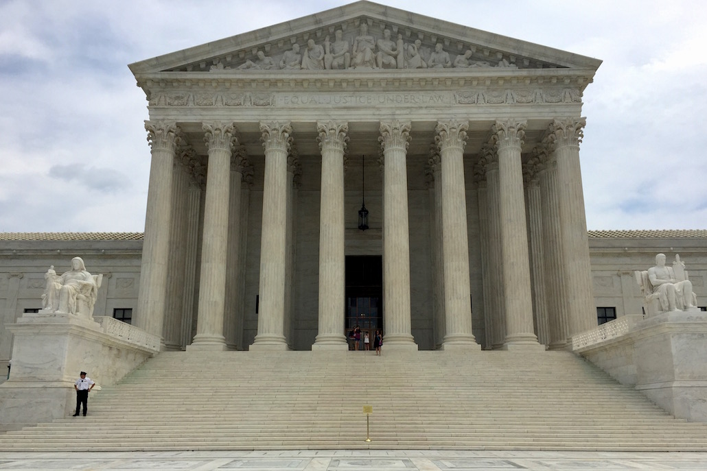 Right-to-work nation? Getting ready for Janus v AFSCME