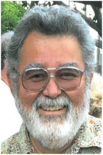 Frank Regalado, 1951-2018