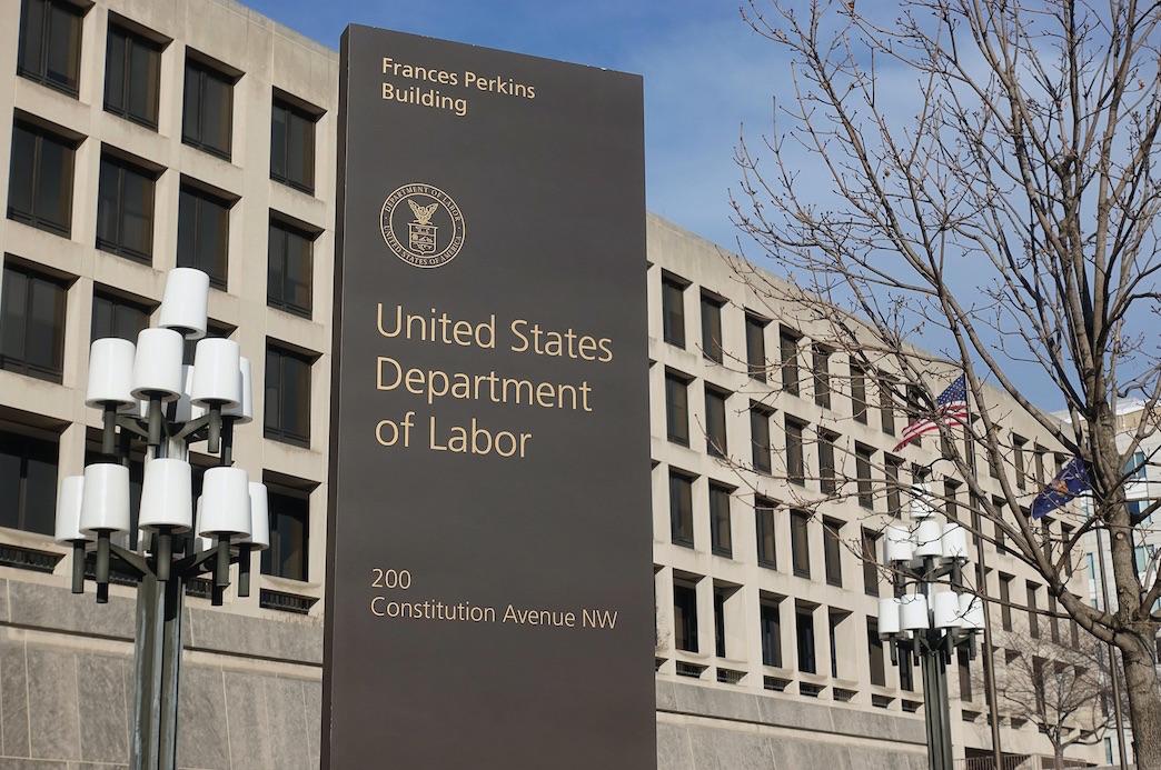 Trump labor bureau appointments: Still vacant