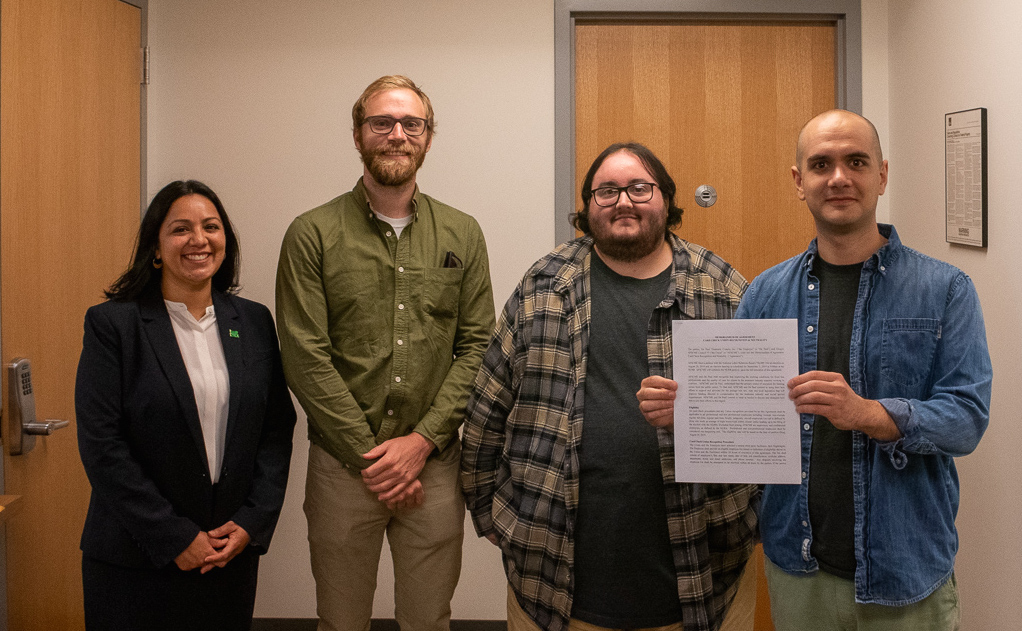 DePaul treatment center agrees to recognize union | nwLaborPress