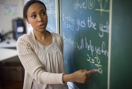 we owe our teachers