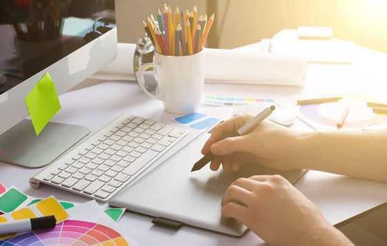 Agence web et design - Image De Marque