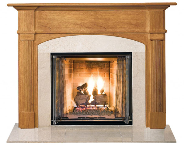 Forshaw Wood Mantels Arlington Heights  Chicago IL