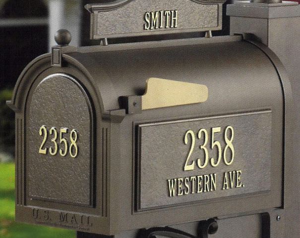 Whitehall Products  Weathervanes Mailboxes Arlington