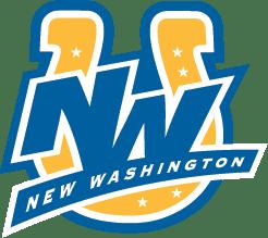 New Washington Middle/High School Logo