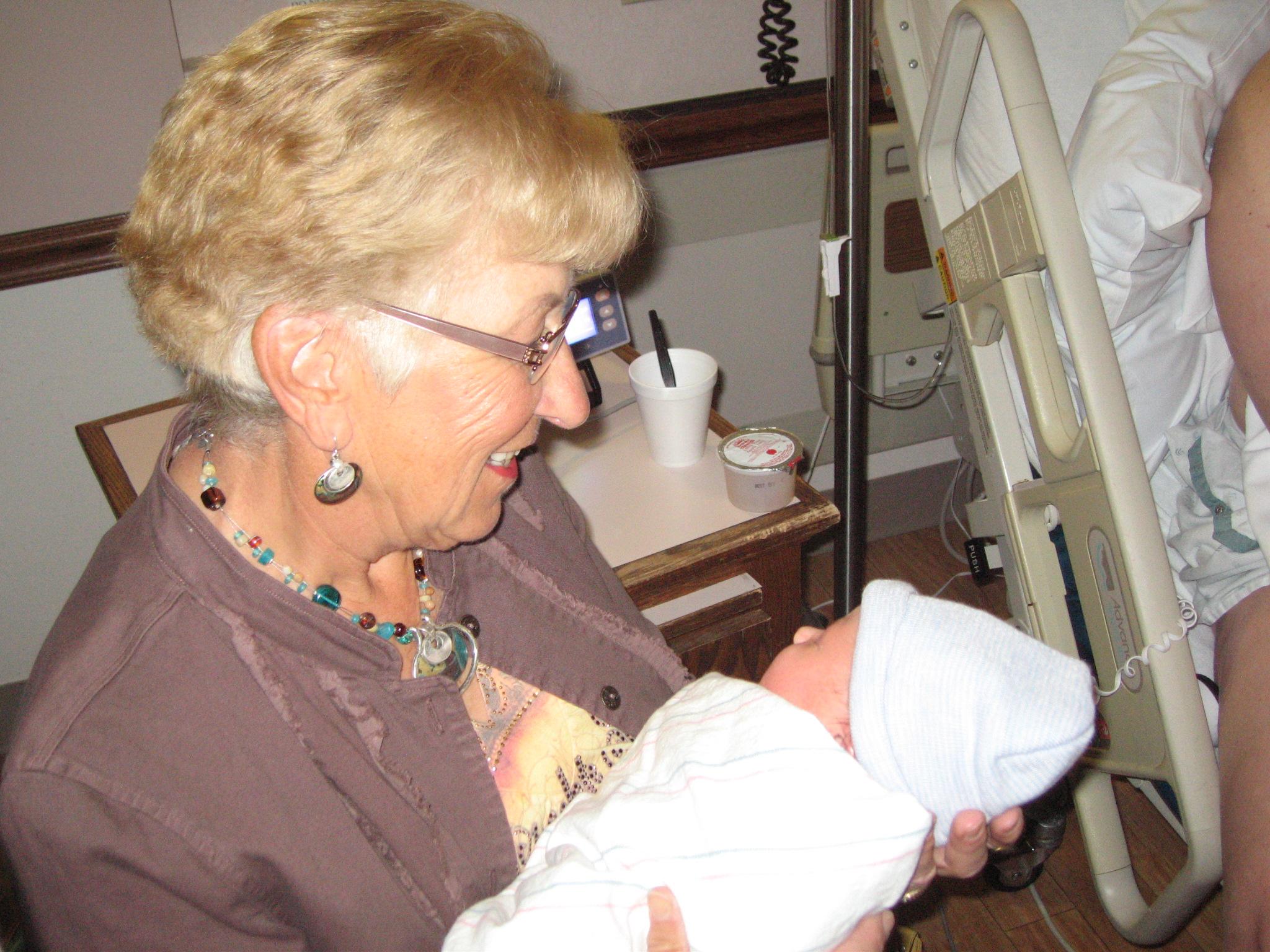 Grandma Miller