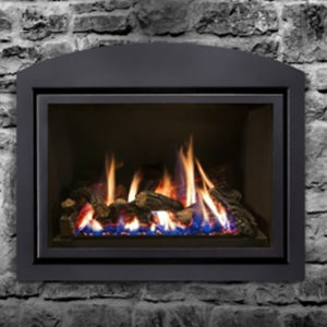Mendota FullView Zero Clearance Gas Fireplaces  NW Natural Appliance Center