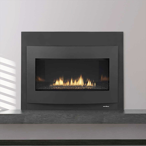 Heat  Glo Cosmo i35 Gas Fireplace Insert  NW Natural