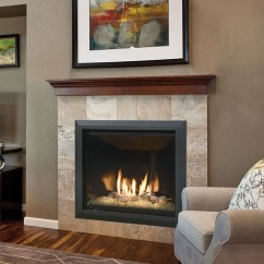 Living Room Standing Light White And Gray Ideas Kozy Heat Bayport Gas Fireplace | Portland Nw ...