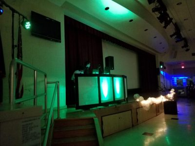 O'Rourke Middle School Winter Dance 2018