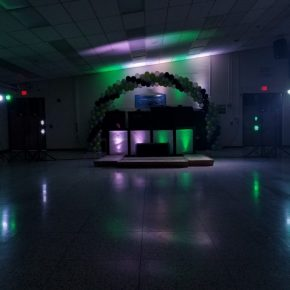 Lights Out Dance 2018
