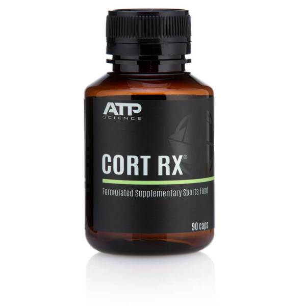 ATP Science Cort RX 12 Caps