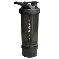 smart shake revive 750ml black