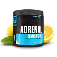 switch nutrition adrenal switch lemon