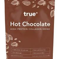 true protein hot chocolate