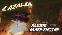 raiders-maze-engine