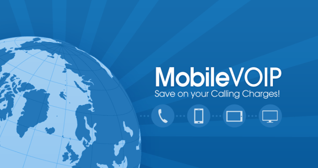 MobileVoip without Internet