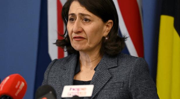 Lockdown-Imposing Australian Premier Resigns Ahead of Corruption Probe Image-446