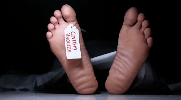 Double Vaccinated Emmy Winner Dies of Covid-19 plus MORE Tragic Examples of Vax FAILURE Image-466