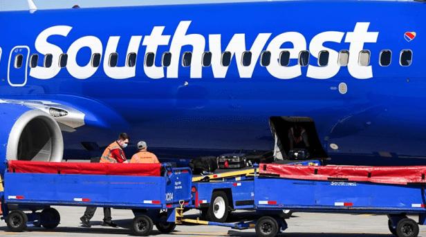 Southwest Pilots Union Sues To Block Airline's Vaccination Mandate Image-743