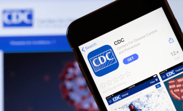 The CDC is Being Called Out for Covid-19 'Statistical Manipulation' as Lawmakers Press for Grand Jury Investigation Image-844