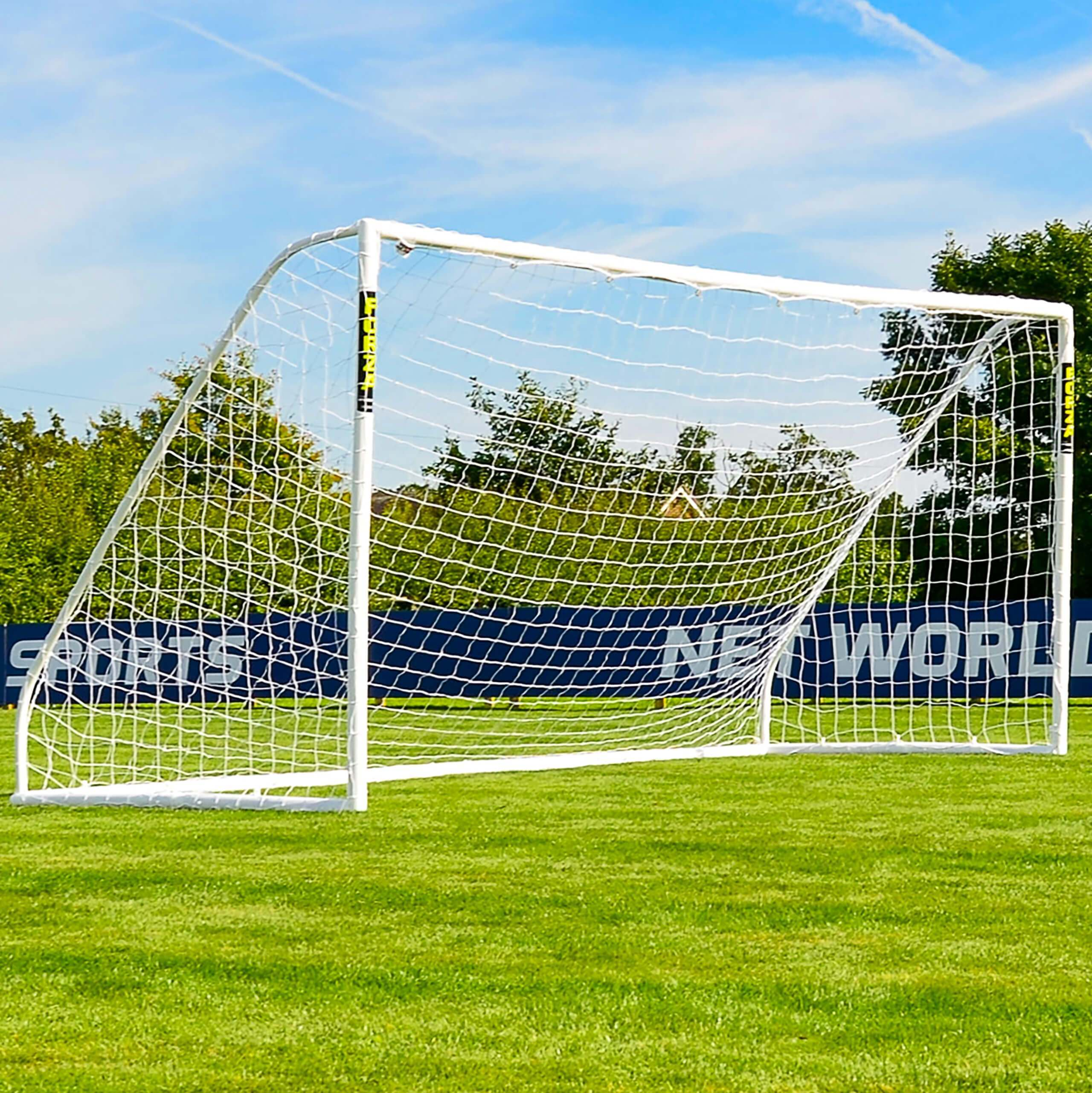 16 X 7 Forza Match Football Goal Post