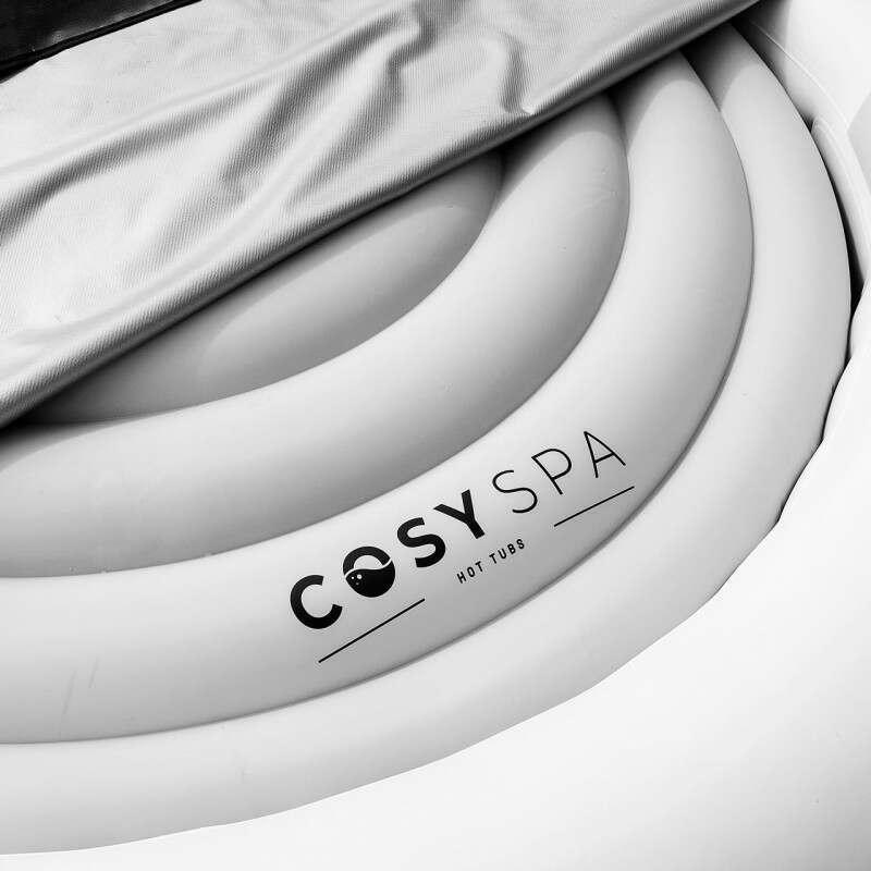 tapis de protection gonflable pour jacuzzi spa cosyspa 3 tailles