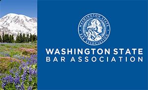 Washington State Bar card