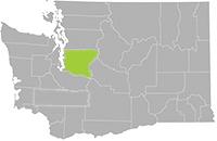 Washington's Pierce County