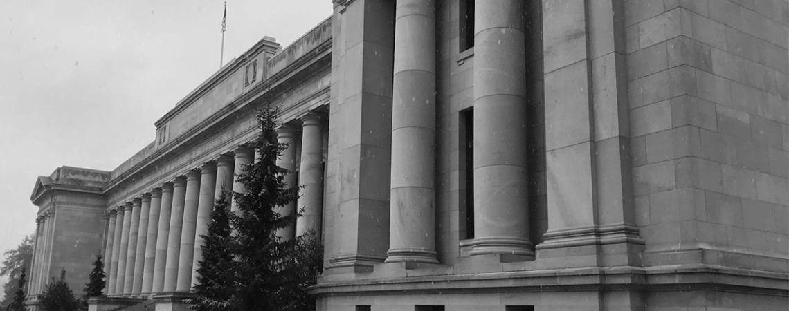 Temple of Justice