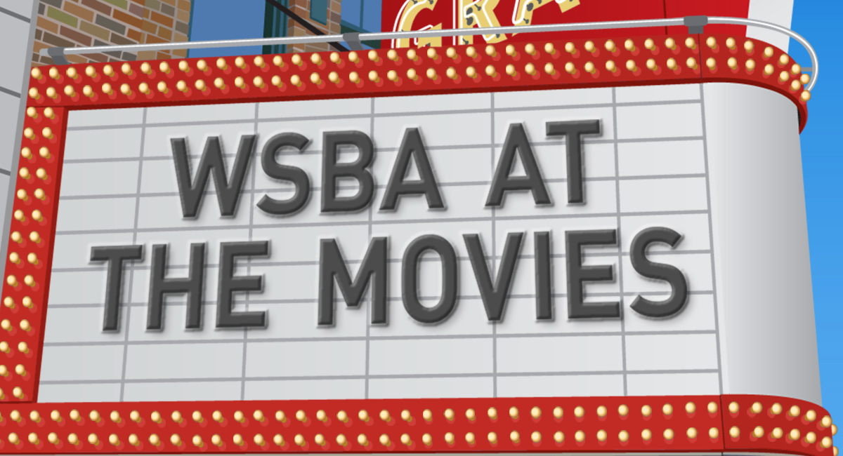 WSBA at the Movies: Just Mercy