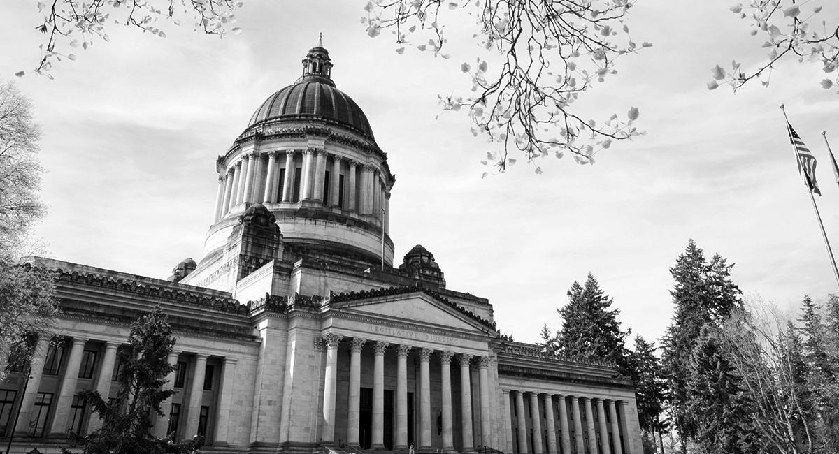 Washington Legislative Recap: 2021 Session Summary for Legal Professionals