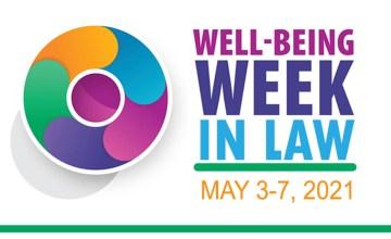 Well-Being Week Banner