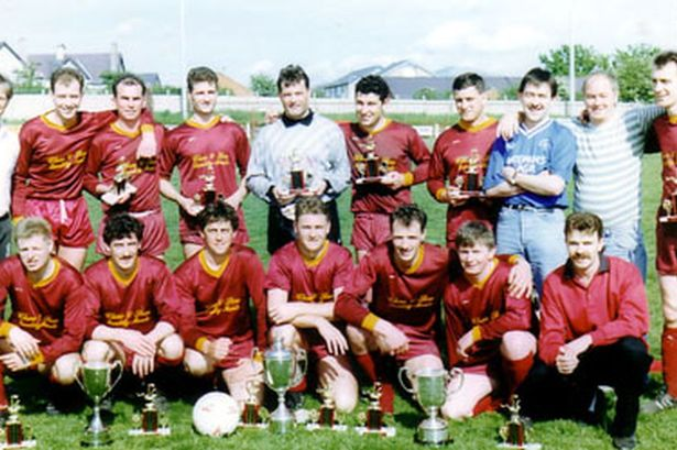 North Wales football's greatest stories No10: Llangefni Town make history