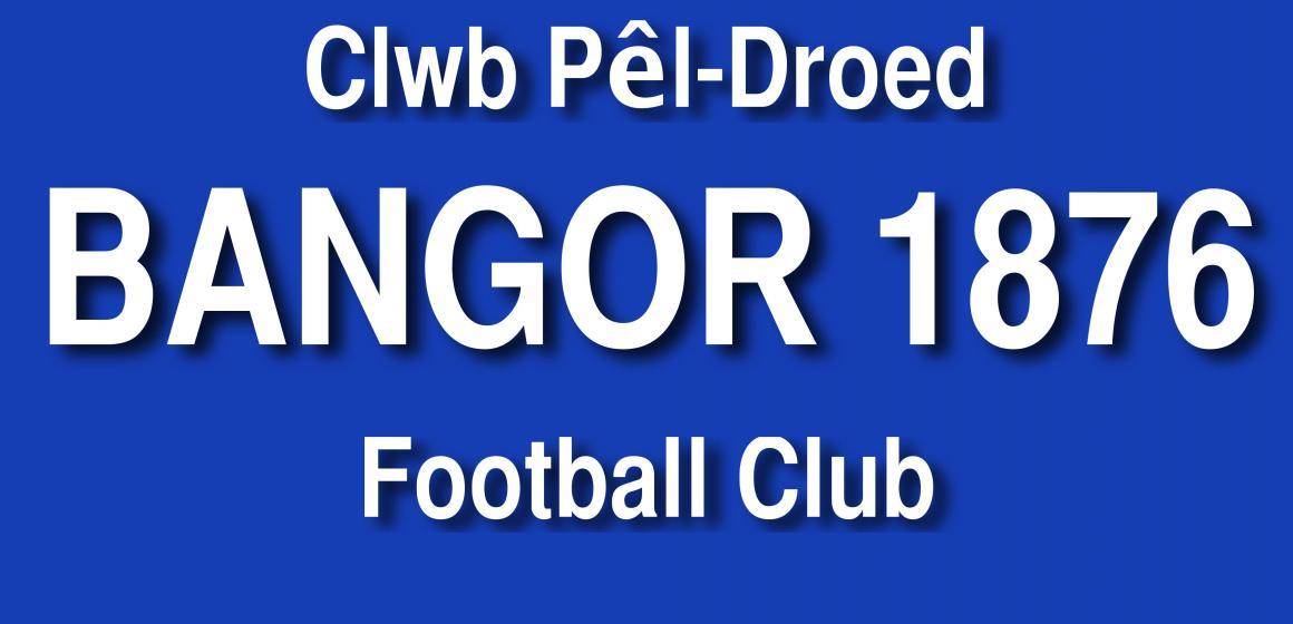 Bangor's newest football club admitted to Gwynedd League