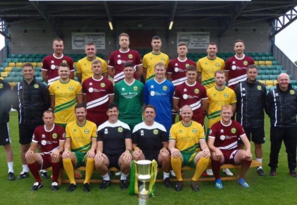 Top 20 teams in North Wales football 2018-19 (Nos 20-17)