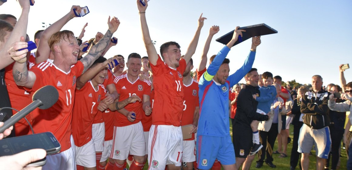 Huws Gray Ynys MÔn 2019 Inter-Island Games – TOURNAMENT STATS