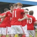 Ynys Môn men win again to set up crunch group decider with Jersey