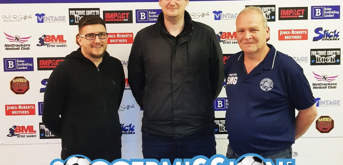 Big deal for Penycae FC is one in a million!