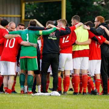 Get ready for one of the greatest days in Anglesey's sporting history
