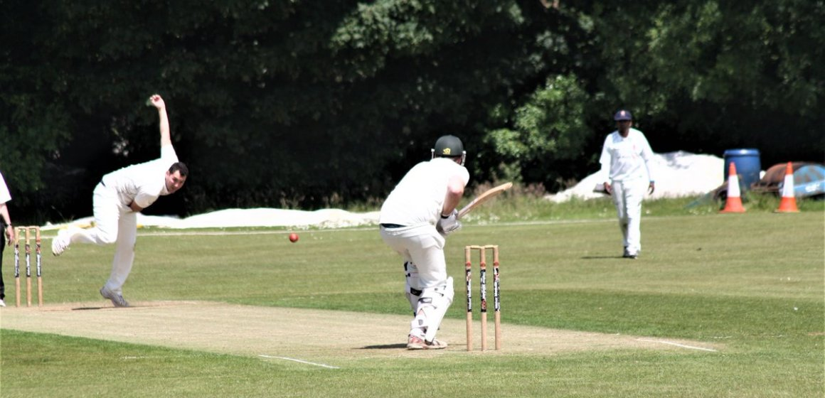 Cricket – Winter's summer special leads Bangor to resounding win over Pont