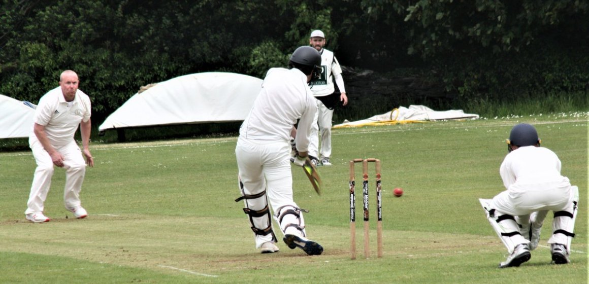 North Wales Cricket League Divisions 1-4: Ton opening stand sets up Conwy win