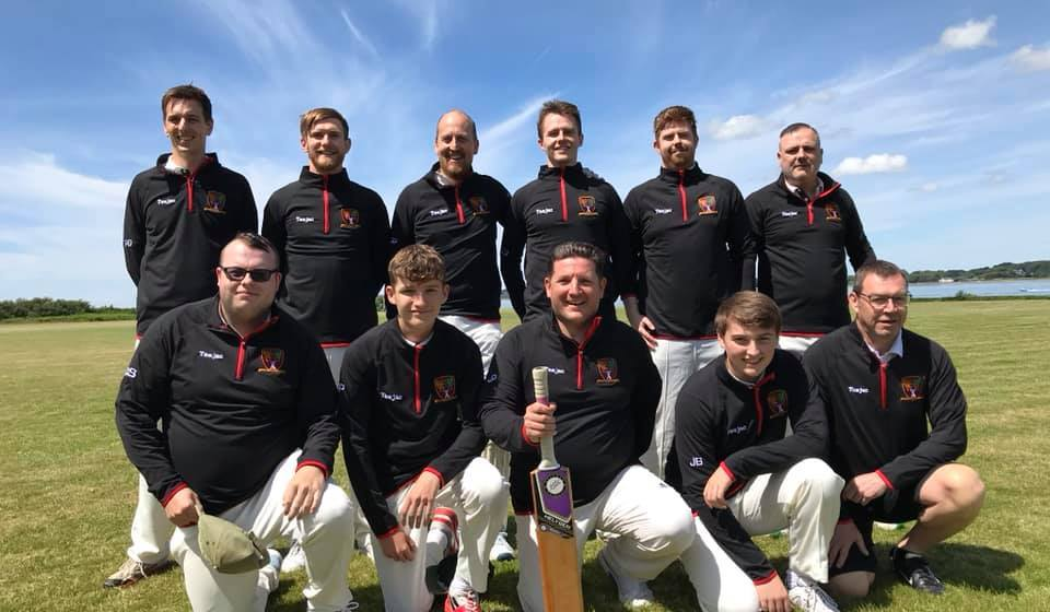 North Wales Cricket League Divisions 1-4: Jason Parry claims remarkable 8-16 in emphatic Caernarfon victory