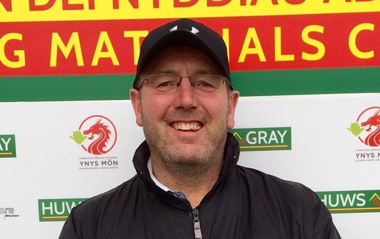 Llannerchymedd FC step down from the Welsh Alliance to Gwynedd League