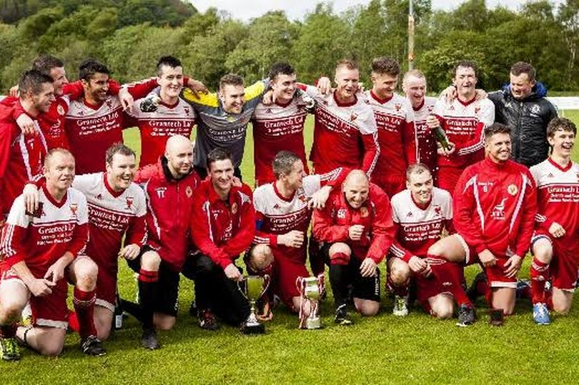 FC Nomads withdraw first team from Welsh National League