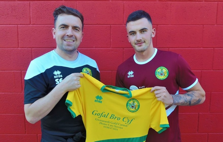 Summer transfers in North Wales football (81-100)