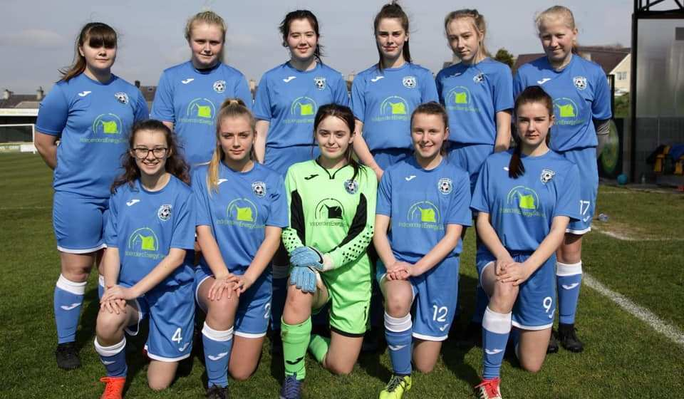 Three new teams join North Wales Women's Football League – but what does the future hold?