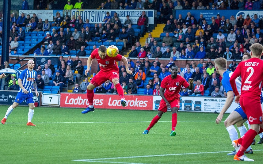 Was Connah's Quay's amazing turnaround against Kilmarnock the best Welsh  Premier performance in Europe? We think so